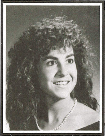 kara raiguel yearbook photo