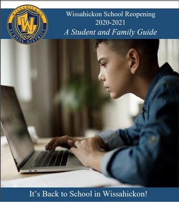 Cover of Student and Family Guide