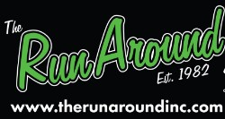 Run Around logo