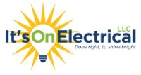 It's On Electric Logo