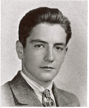 James Robert Simpson, Class of 1939