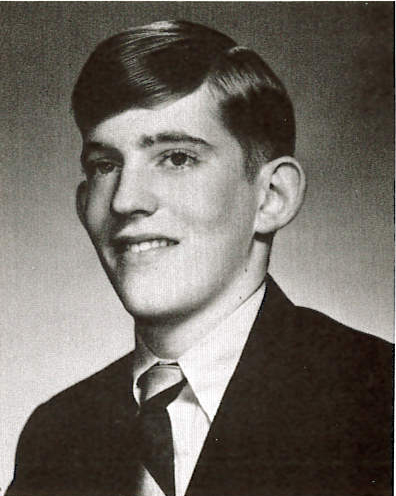 Joseph Gallagher, Class of 1970