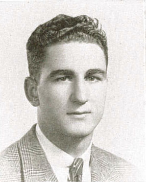 Joesph Signore, Class of 1945