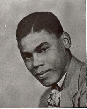 John (Jack) Hopson, Class of 1935