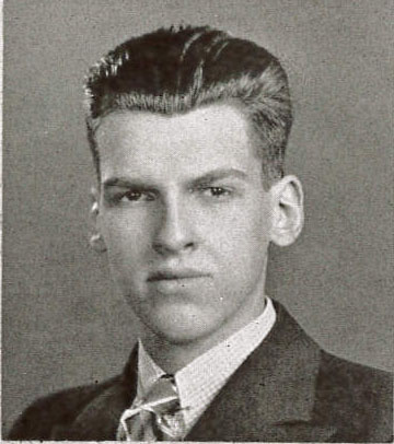Kenneth West, Class of 1937