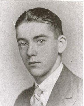 Roscoe Brady, Class of 1941