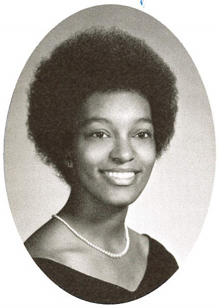 Vanessa Lawrence, Class of 1972