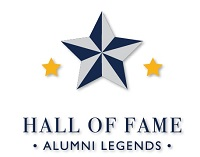 Hall of Fame Logo with star