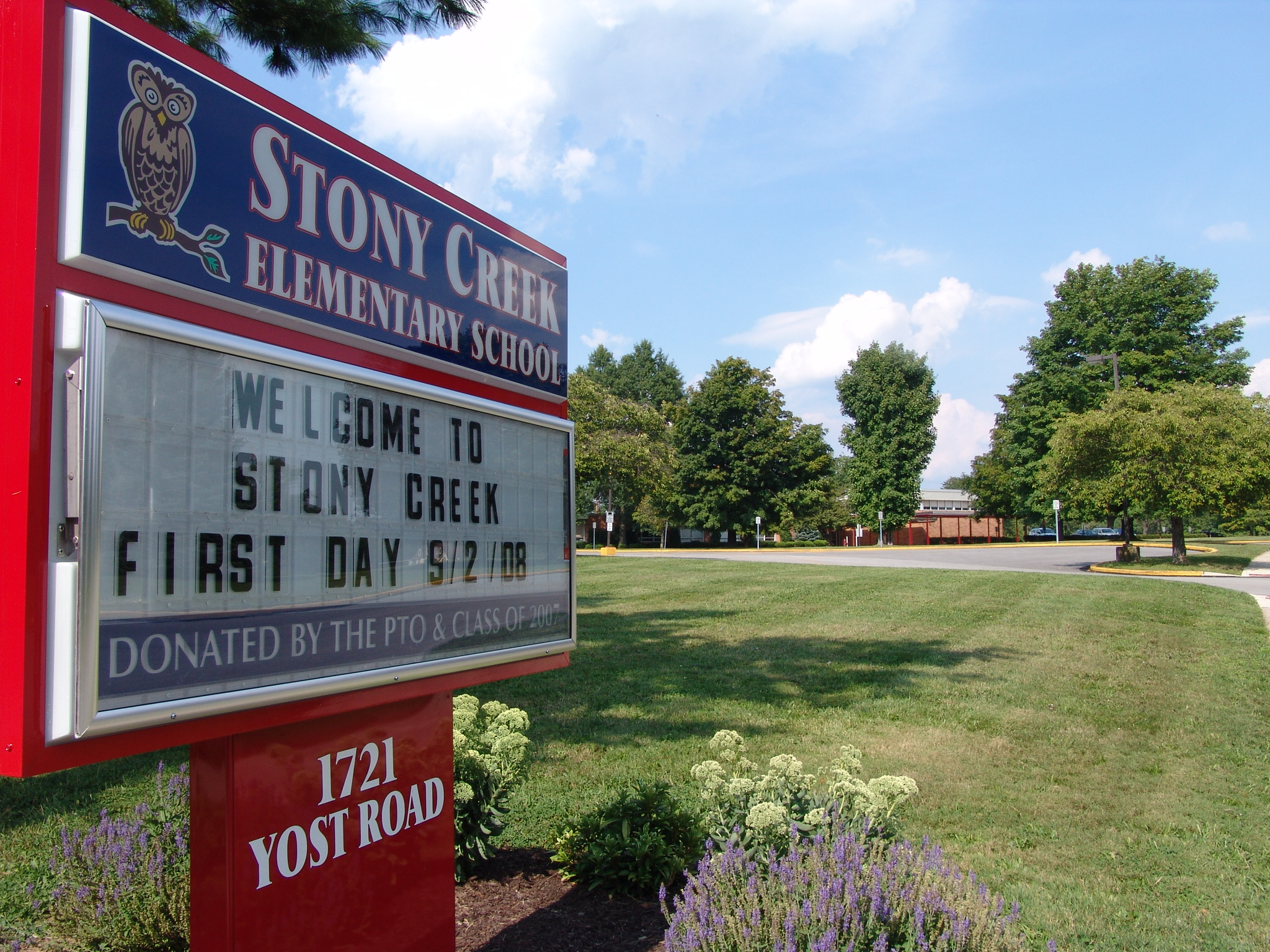Stony Creek Elementary