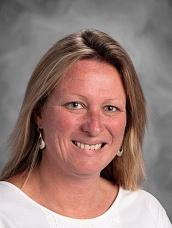 Karen Gebhart, Assistant Principal