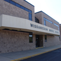 Wissahickon Middle School